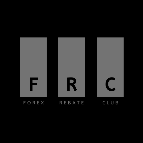 Forex Rebate Club Logo